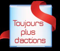 logo Toujours Plus Action