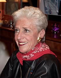 Catherine Euvrard