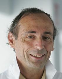 Pr. Bruno Moulin