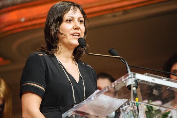 Soirée de Gala 2017 de la Fondation du Rein organisé à la Salle Gaveau à Paris le mercredi 8 mars 2017 en présence de 500 invités.