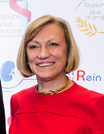 Dr. Brigitte Lantz