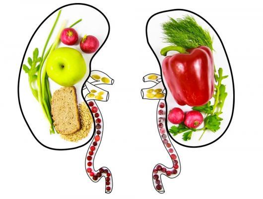 Diet and kidney disease - Kidney Foundation