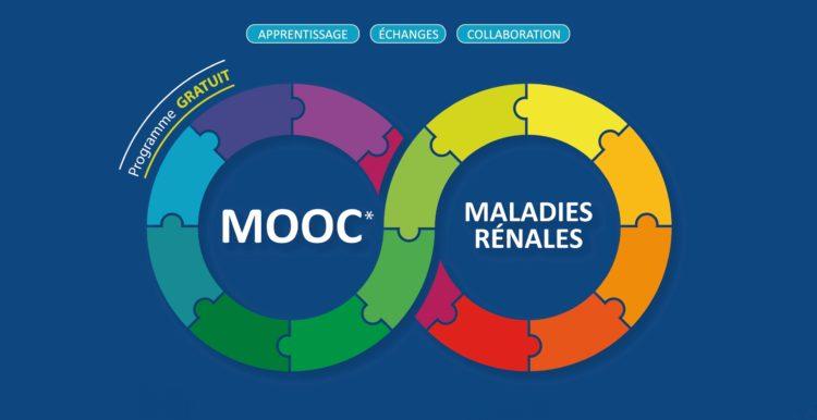 """MOOC """"Tous pour les Reins"""""""