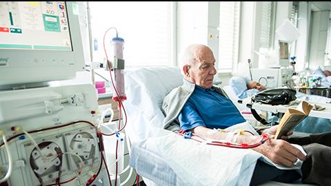 Qu'est-ce que la dialyse ?
