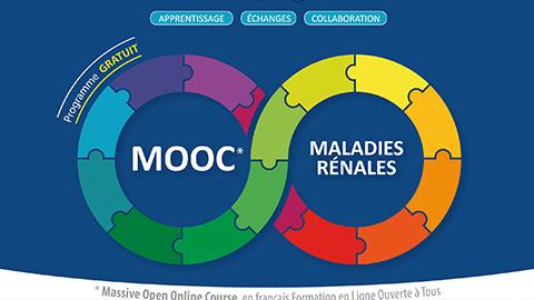 Le MOOC : Tous pour les reins