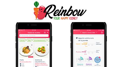Reinbow
