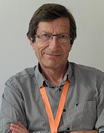 Alain Trouillet