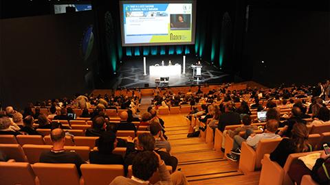 Congrès annuel de la Société Francophone de NDT