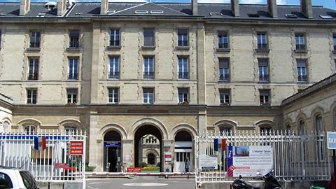 Recherche translationnelle & Confront. anatomocliniques - Hôpital Tenon